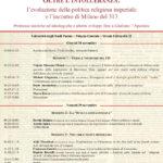 Locandina - Oltre l'intolleranza
